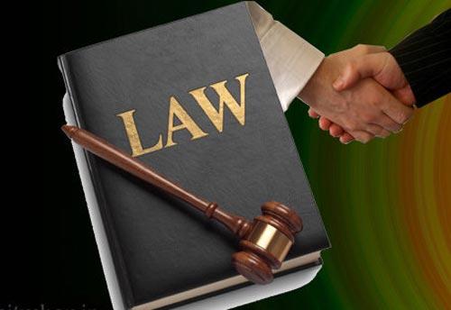 قوانین و مقررات