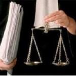 تعریف وکیل