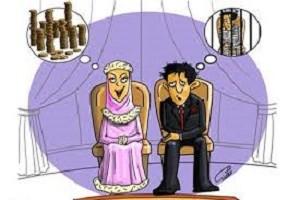مهریه پس از فو ت همسر